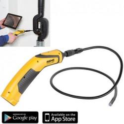 Inspektionskamera CamScope Wi-Fi Sæt 9-1 - REMS 175141
