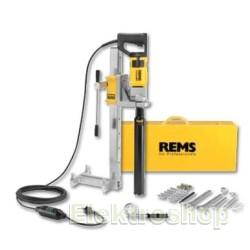 Kerneboremaskine REMS Picus S1 Set Simplex 2 - Rems 180032