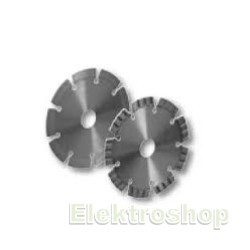Diamantskive 180mm Universal LS H-P  - REMS 185027