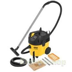 Støvsuger til tør- og vådsugning - Pull L Sæt - REMS 185500
