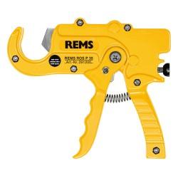 Rems Rørsaks ROS P 35 til plastrør - Rems 291200