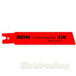 Bajonetsavklinge Universal 150-1,8/2,5 - REMS 561005