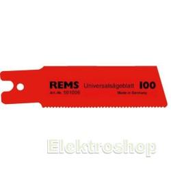 Bajonetsavklinge Universal 100-1,8/2,5 - REMS 561006
