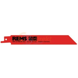 Bajonetsavklinge 150-1,8 - REMS 561103