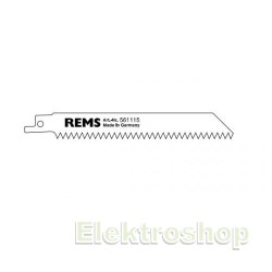 Bajonetsavklinge 150-4,2 - REMS 561115