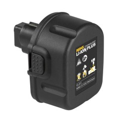 Batteri LI-ION 14,4V 3,0Ah - Rems 571555 R14