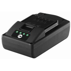 Batteri LI-ION 21,6V 2,5Ah - Rems 571571 R22