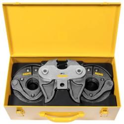 Stålkasse til 2 pressringe og mellemtang - REMS 572810