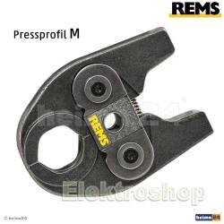 Presstang Mini M 28 til Radialpresse Mini-Press - REMS 578318