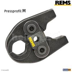 Presstang Mini M 35 til Radialpresse Mini-Press - REMS 578390