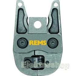 Gevindklippetang Mini M6 til Radialpresse Mini-Press / ACC - REMS 578620