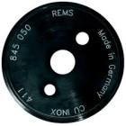 Rems skærehjul Cu-Inox til rustfri/kobber 845050R