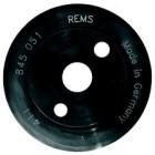 Rems skærehjul V til plastrør mv. 845051R