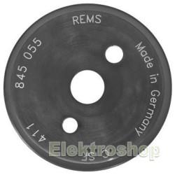 REMS skærehjul C-SF til rør til pressfitting-systemer 845055R