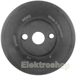 Rems skærehjul P (kun for REMS DueCento) 845057R