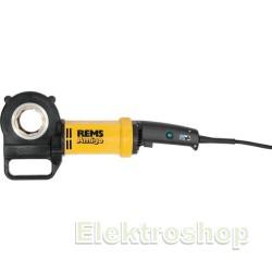 Gevindskæreklup elektronisk Amigo - REMS 530000