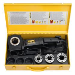 Rems Amigo E - Elektrisk gevindskæreklupsæt 20-32mm - 530014