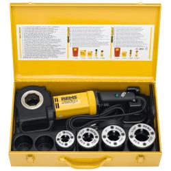 Rems Amigo - Elektrisk gevindskæreklupsæt M 20 - 40mm - 530023