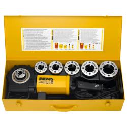 Rems Amigo 2 - Elektrisk gevindskæreklupsæt M20 - 50 - 540022