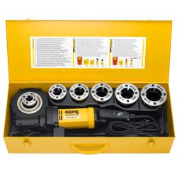 Rems Amigo 2 compact - Elektrisk gevindskæreklupsæt  M20 - 50 - 540025