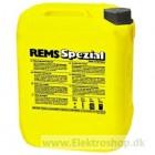 Gevindskæreolie Spezial 5 liter - Rems 140100