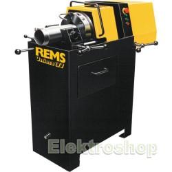 Unimat 77 gevindskæremaskine - REMS