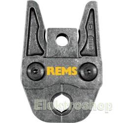 Presstang M 35 til radialpresse maskiner - REMS 570150
