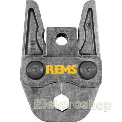 Presstang V 22 til radialpresse maskiner - REMS 570135