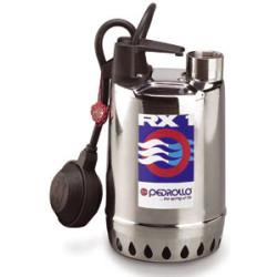 Dykpumpe kælder/ drænpumpe - Pedrollo RXM-2