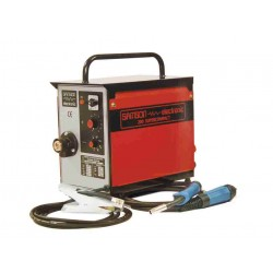 CO2 svejser MIG200S super compact - Samson MIG200SC