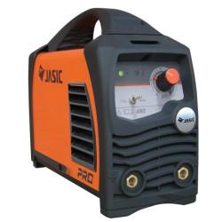 Elektrode svejser Jasic ARC160PFC 230V PFC - J160MMA