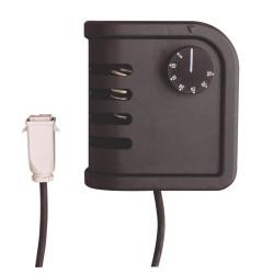 Termostatstyring TH-5 til Master varmekanon - Sydvesta 150198