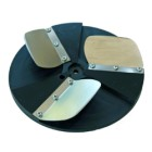 Platter til Rokamat Chameleon - Til fjernelse af tapet - Rokamat 107252 / 22300