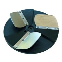 Platter til Rokamat Chameleon - Til fjernelse af tapet - Rokamat 22300