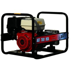 Generator AGT 7501 GX-390 13HK - 151130