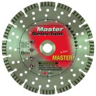 Diamantskive 350mm Selection Master - 160278