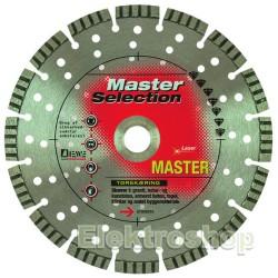 Diamantskive 125mm Selection Master 160272
