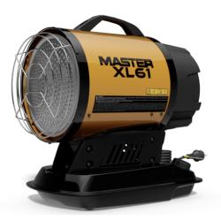 Infrarød ovn XL61 - Master 150171