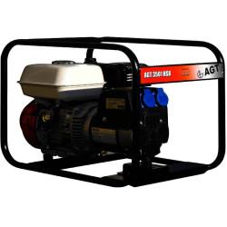 Generator AGT 3501GX HSB 6,5 HK 3,0 kw - 151125