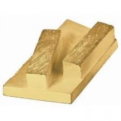 Segmentsæt Beton til betongulvsliber EBS235 - Eibenstock 160627