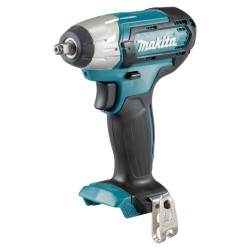 "Slagnøgle 3/8"" 135NM 10,8V - Makita TW140DZ tool only"