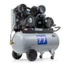 Reno FF Industrikompressor mobil 400V 4 hk 480/90 til foderanlæg IN48090-M4A