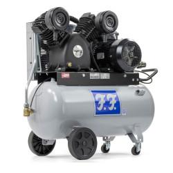 Reno Industrikompressor stationær 400V 5,5 hk 680/90 IN70590-S