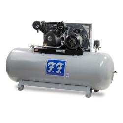 Reno FF kompressor stationær softstart 400V 7,5 hk 970/500-S6A IN970500-S6A