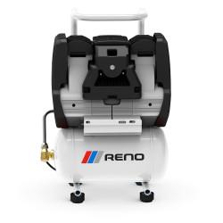 Reno oliefri kompressor OF 0,75/6 230V 0,75Hk 1129740303
