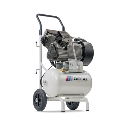 Reno oliefri stempelkompressor OF 2,5/20 MV25 230V 2,5Hk1121090508