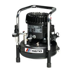 Reno kompressor silent air 230V  0.5Hk 4005