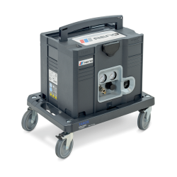 Reno kompressor oliefri OF Cube Comby 2Hk 230V 1121010111
