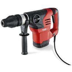 Kombi borehammer SDS-Max 1050W - Flex CHE 5-40