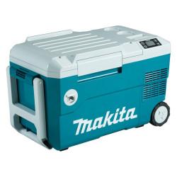 Makita kompressor køle-/ varme box 18V DCW180Z